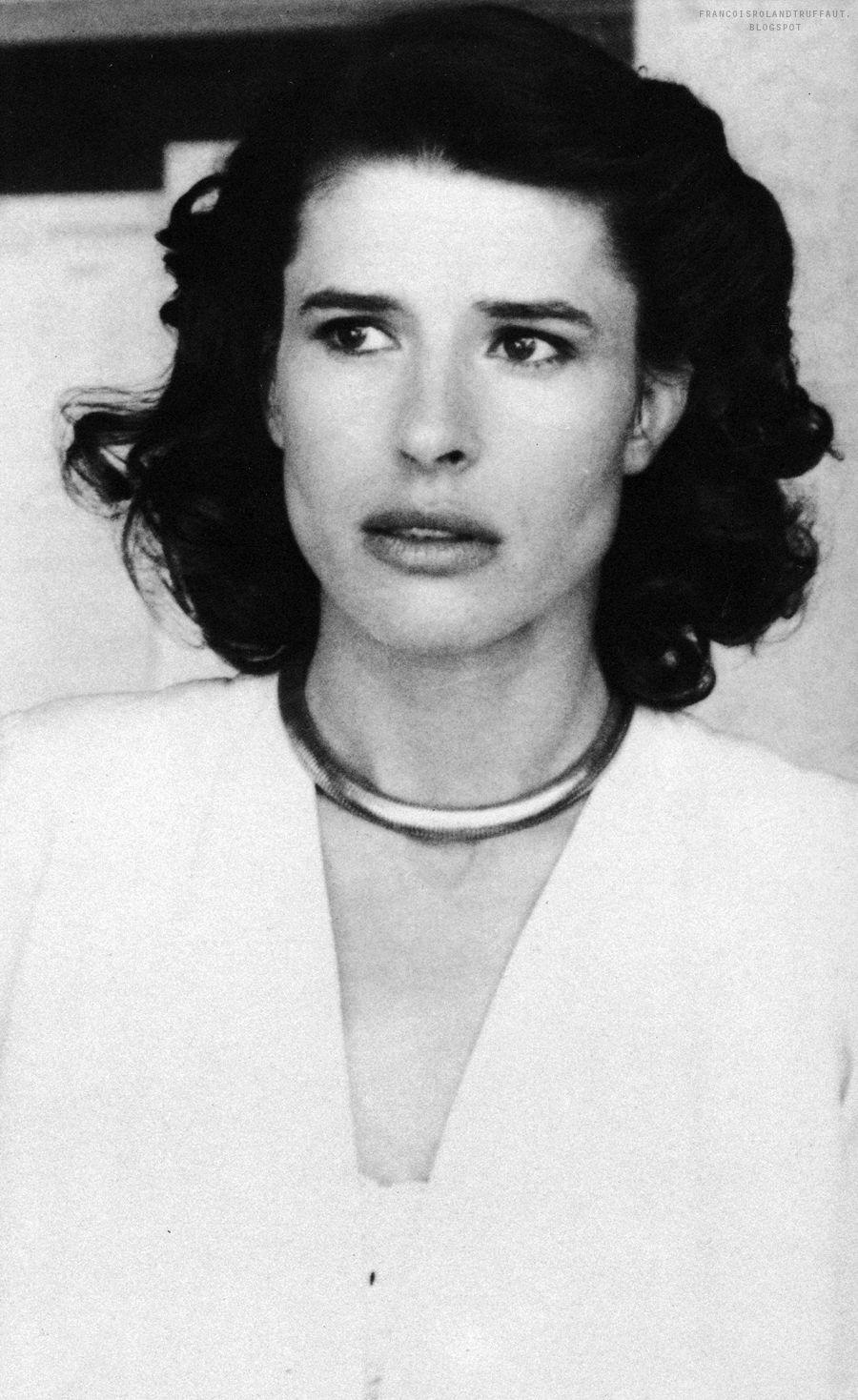 Fanny Ardant: La Femme d'à côté François Truffaut,