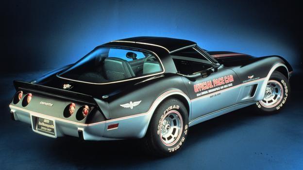 Corvette Through The Years Chevy Corvette Corvette Chevrolet Corvette
