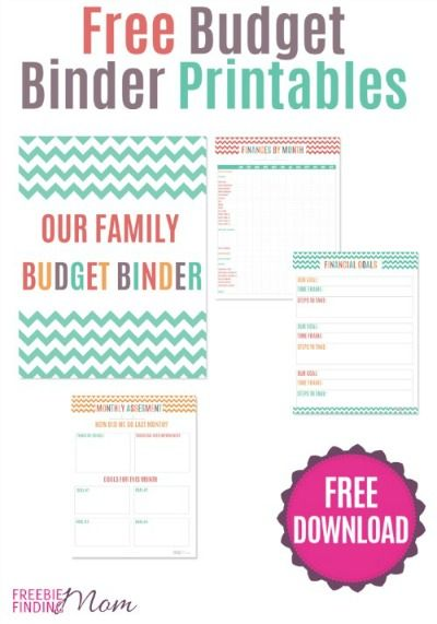 29 free home organization printables life hacks pinterest