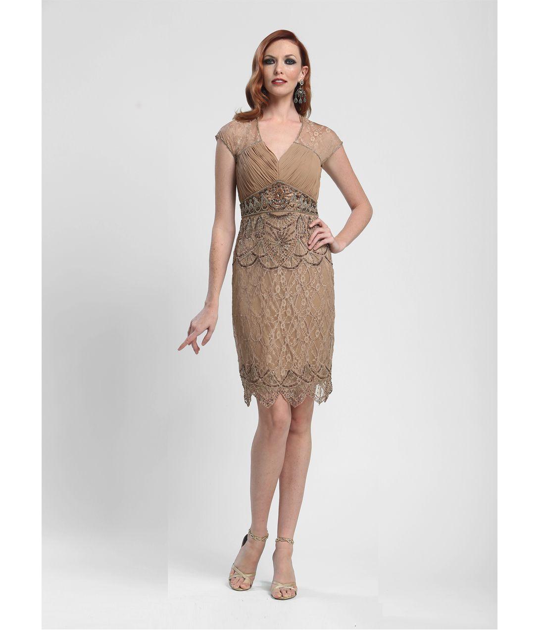 Thanks sue wong vintage lace gown