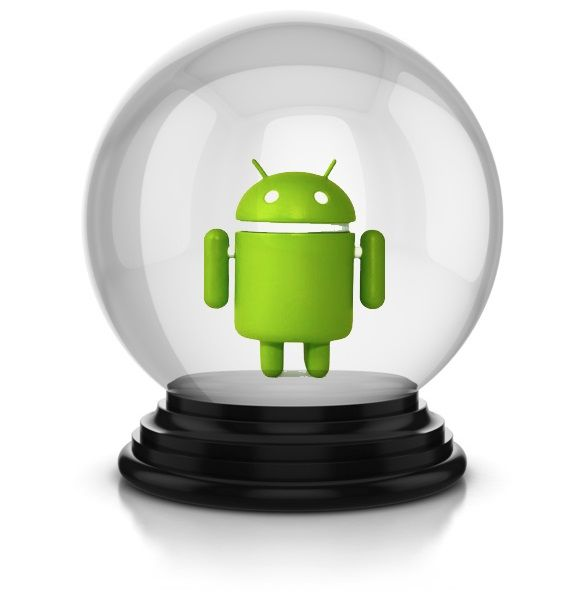 Predictions Android Ransomware, Mobile Banking Fraud