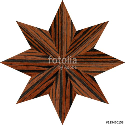 "Download the royalty-free photo ""Wood compass pattern"" created by serdarerenlere…"
