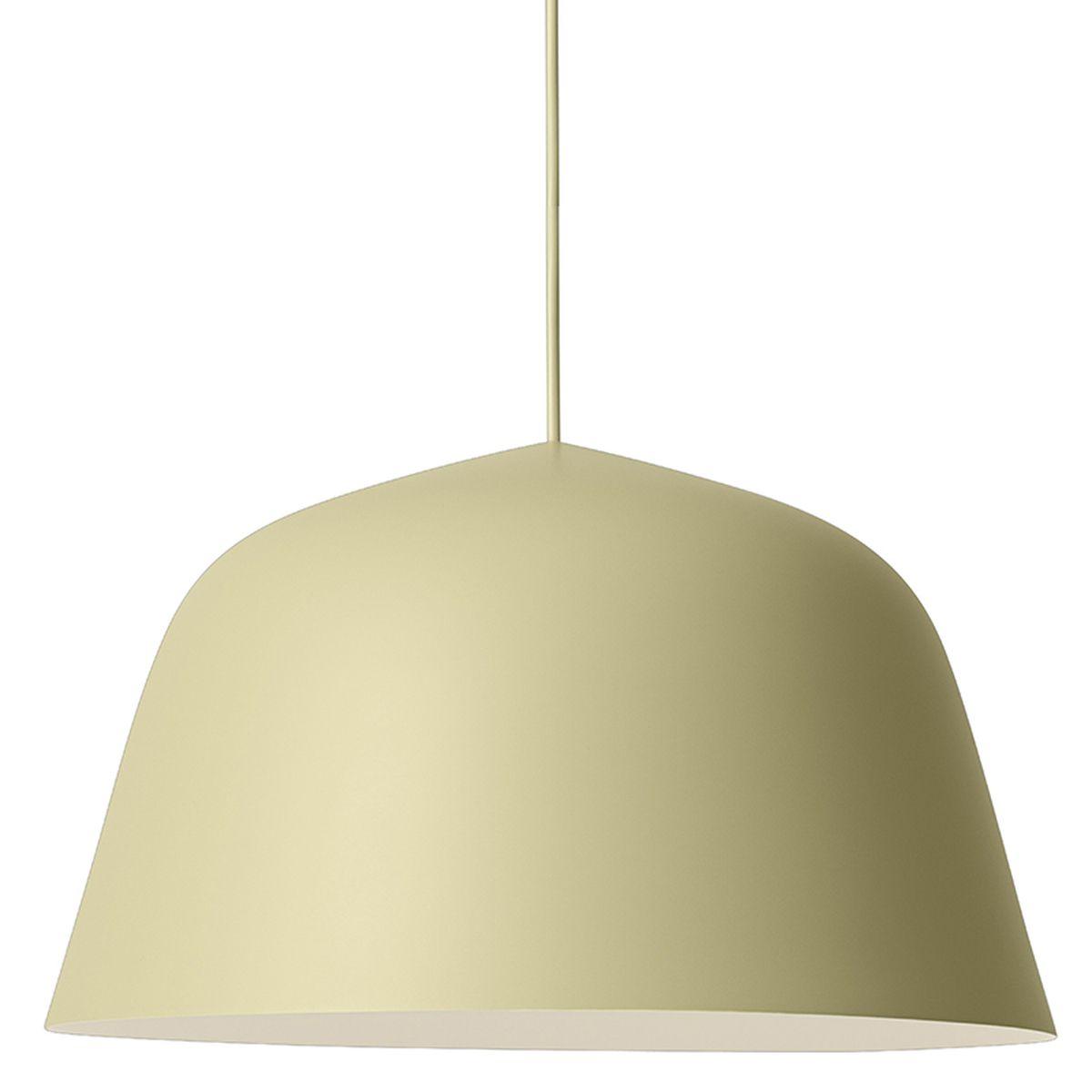 Muuto Ambit Pendant 40 Cm Beige Green Nordic Design Bedroom Lighting Ceiling Lamp Nordic Design Kitchen