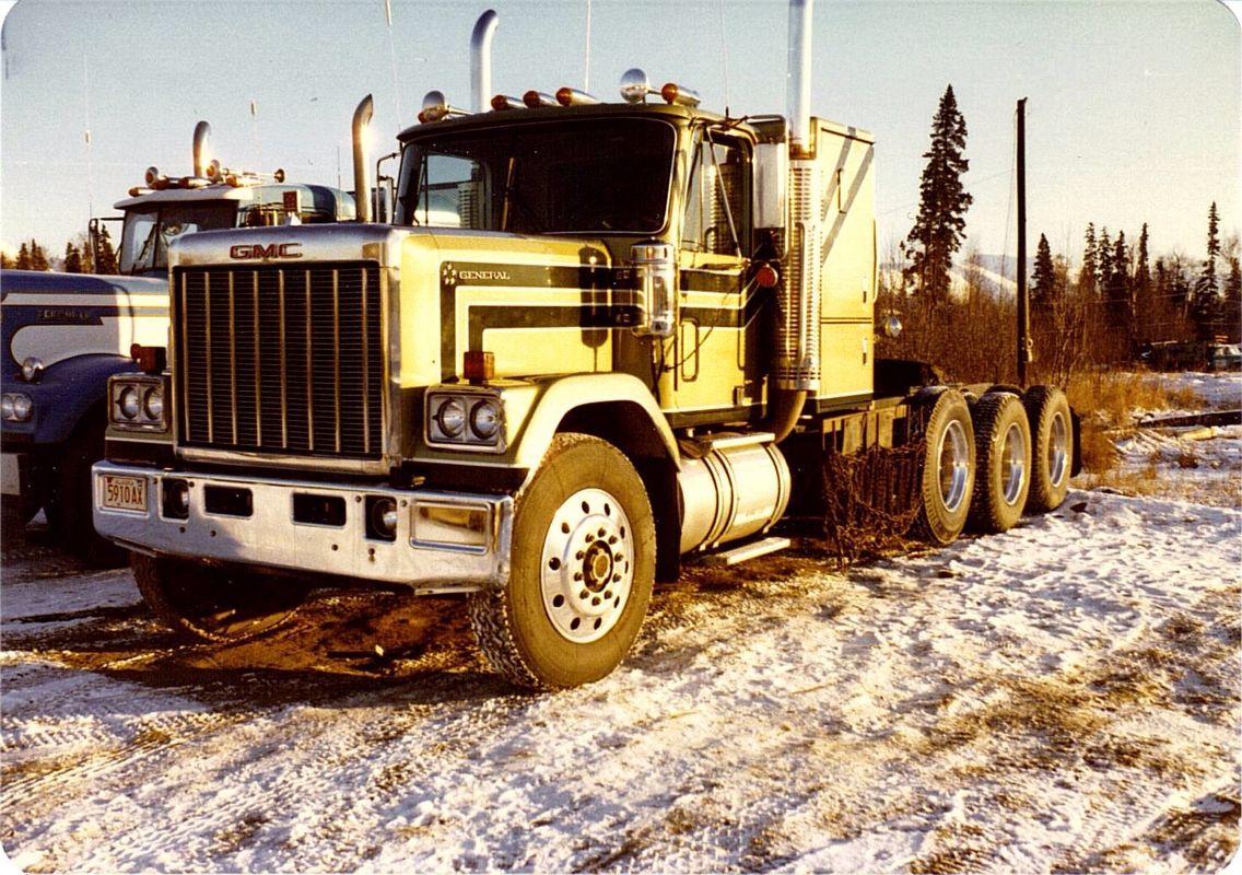 Pin By Andre On Semi Gmc Trucks Big Trucks Single Cab Trucks
