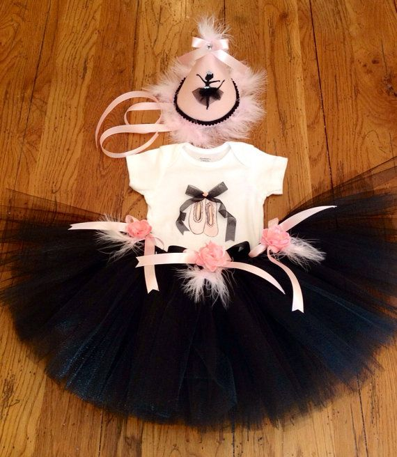 c184dcff5 Little Ballerina Costume Set