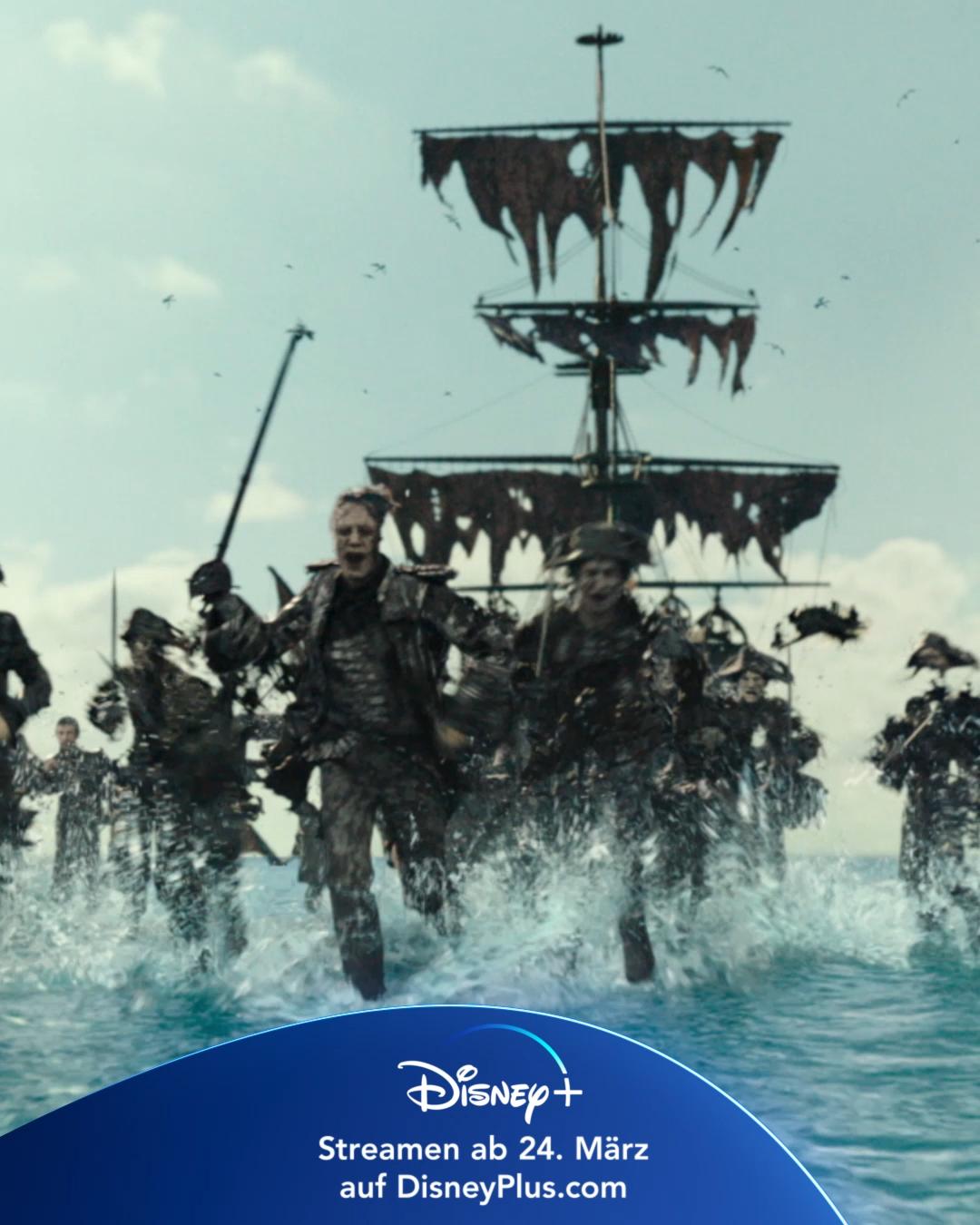 Streamen auf Disney+ #golfhumor