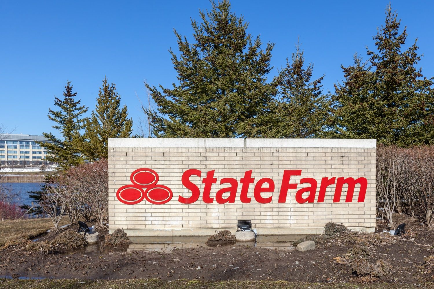 State Farm Usaa To Pay Each Other Insurance Claims On Blockchain