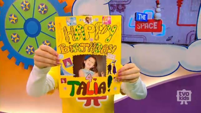 Tvokids wants to make your birthday special mail us a birthday card tvokids wants to make your birthday special mail us a birthday card and we will read it on air and post the video on our website bookmarktalkfo Choice Image