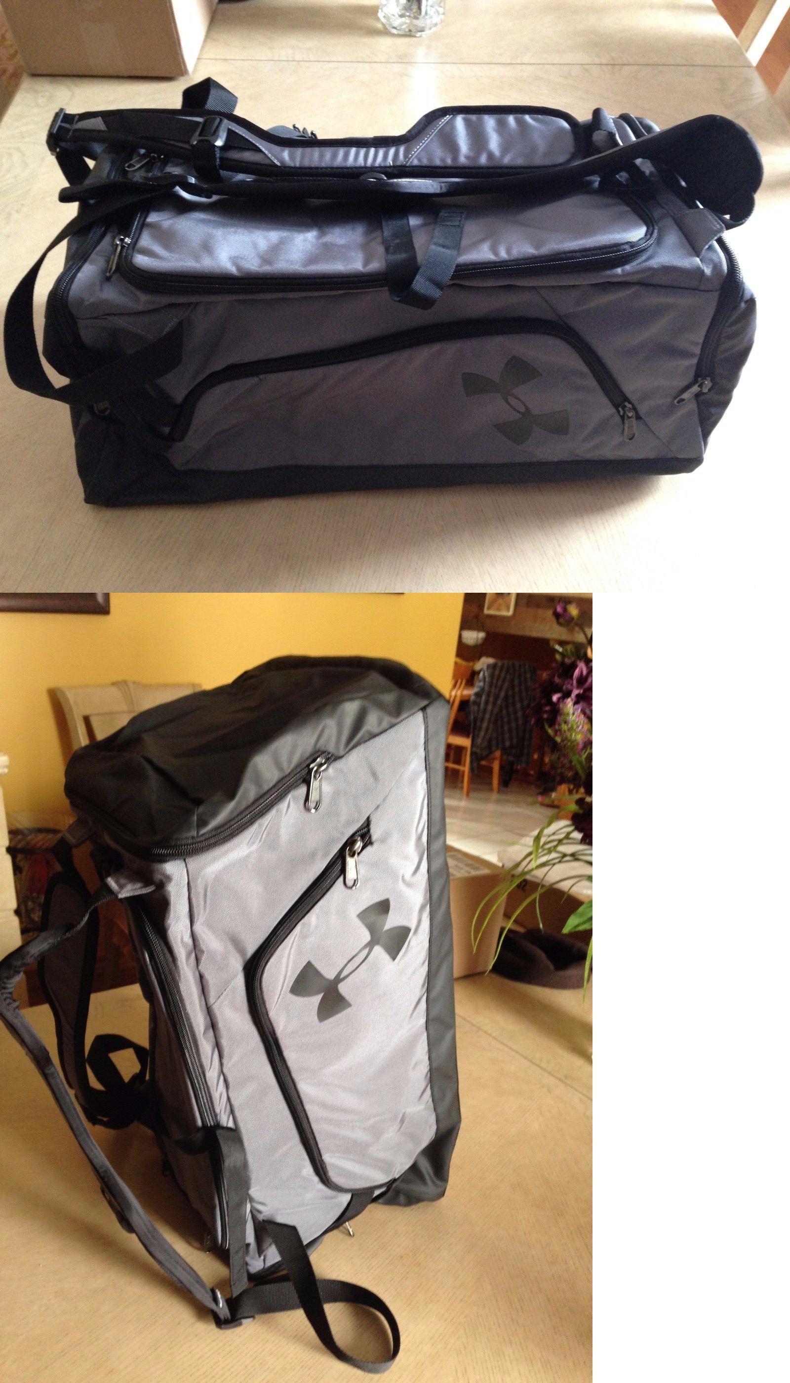 under armour undeniable medium duffel bag