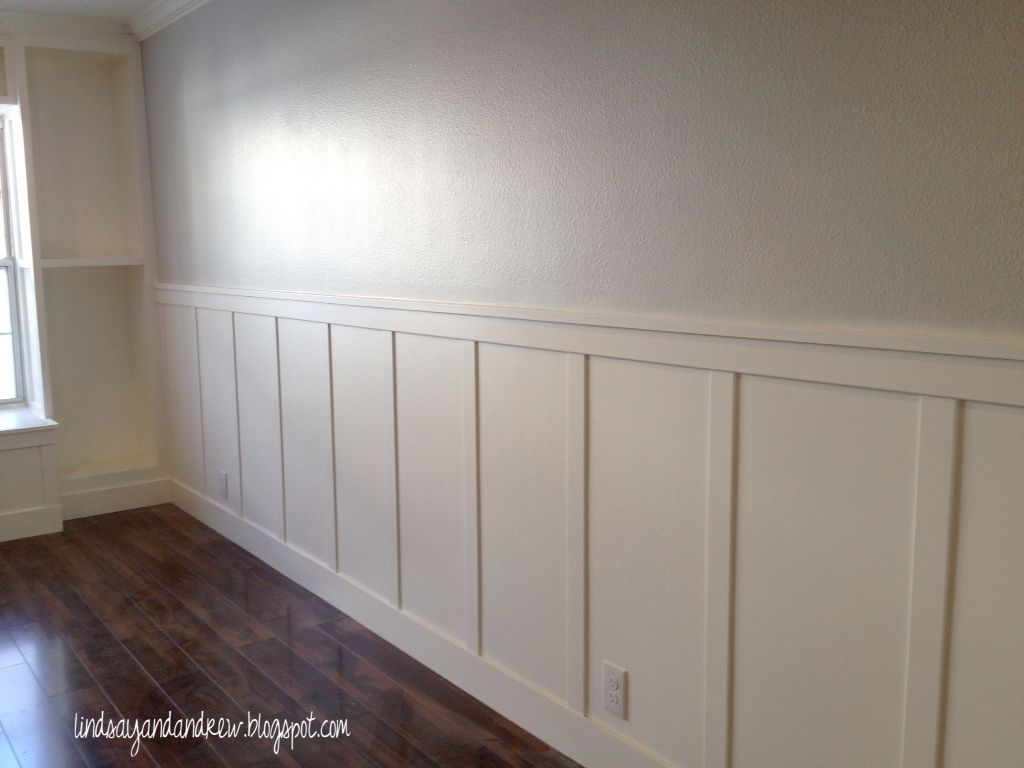 shaker style wainscoting  Google Search  New House