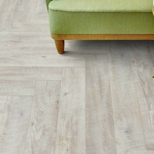 Herringbone Luxury Vinyl Flooring Moduleo Impress Castle