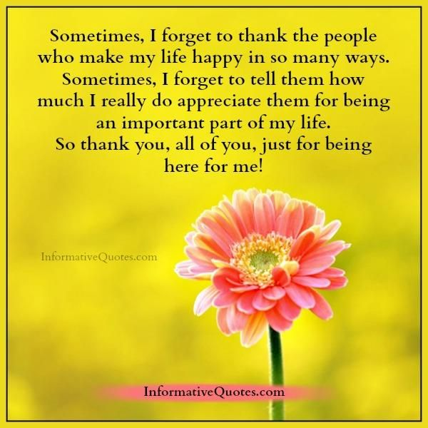 I Thank God To Everyday For My Beautiful Friends And Family We