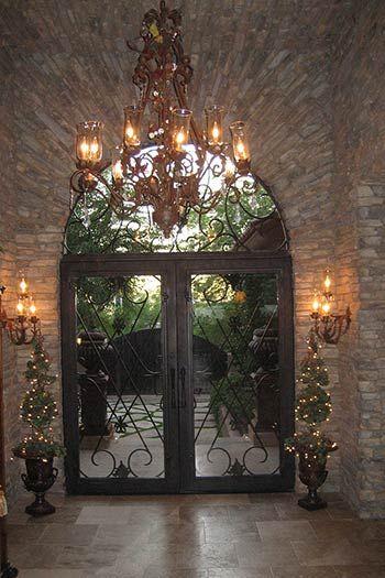Old World Living Room Ideas Mar La Jolla Newport