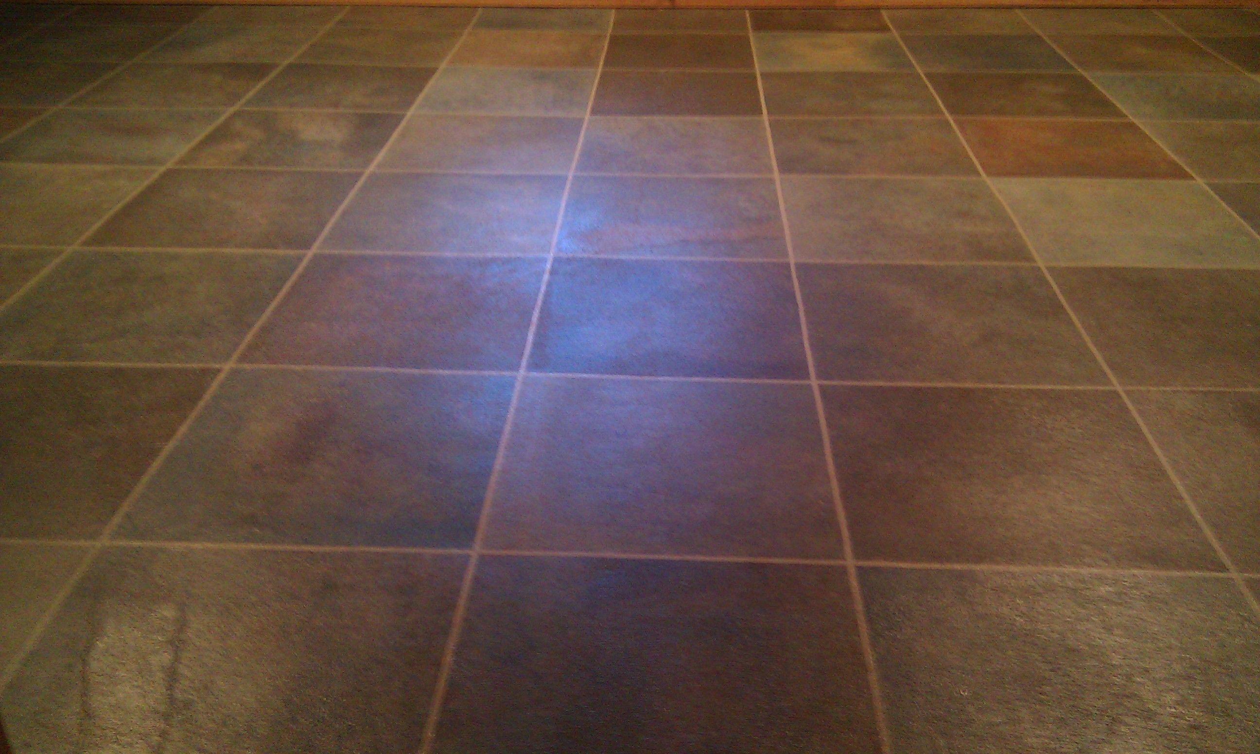 7 powerful clever hacks cement flooring interior basement flooring rh pinterest com