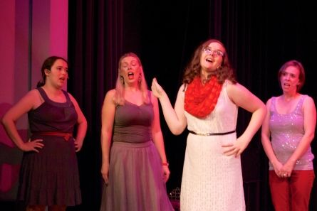 On Broadway in Lincolnton: Theater group's latest show is a musical review  http://www.gastongazette.com/lifestyles/entertainment/on-broadway-in-lincolnton-theater-group-s-latest-show-is-a-musical-review-1.393542