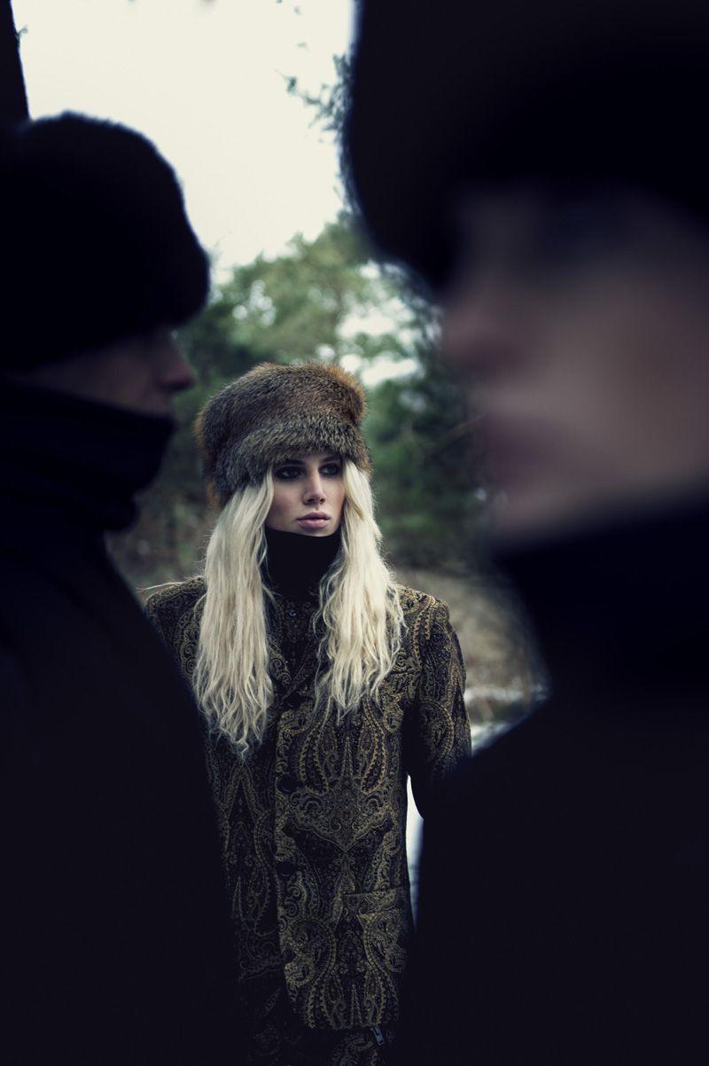 Forum on this topic: Kristina kudina by andrey yakovlev, eniko-mihalik-lara-stone-w-magazine-april/