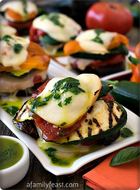 Italian Foods Beef Rustic Italian Foods Presentation
