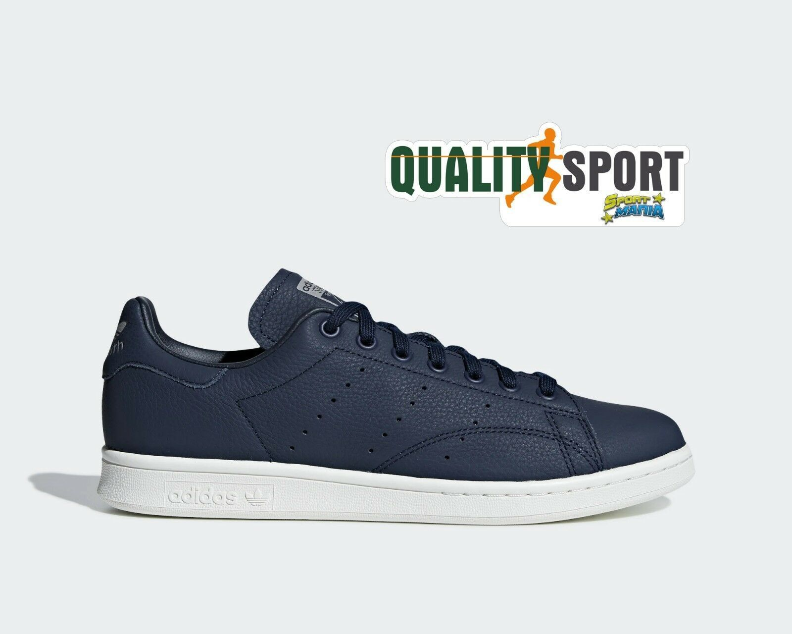 adidas homme stan smith bleu