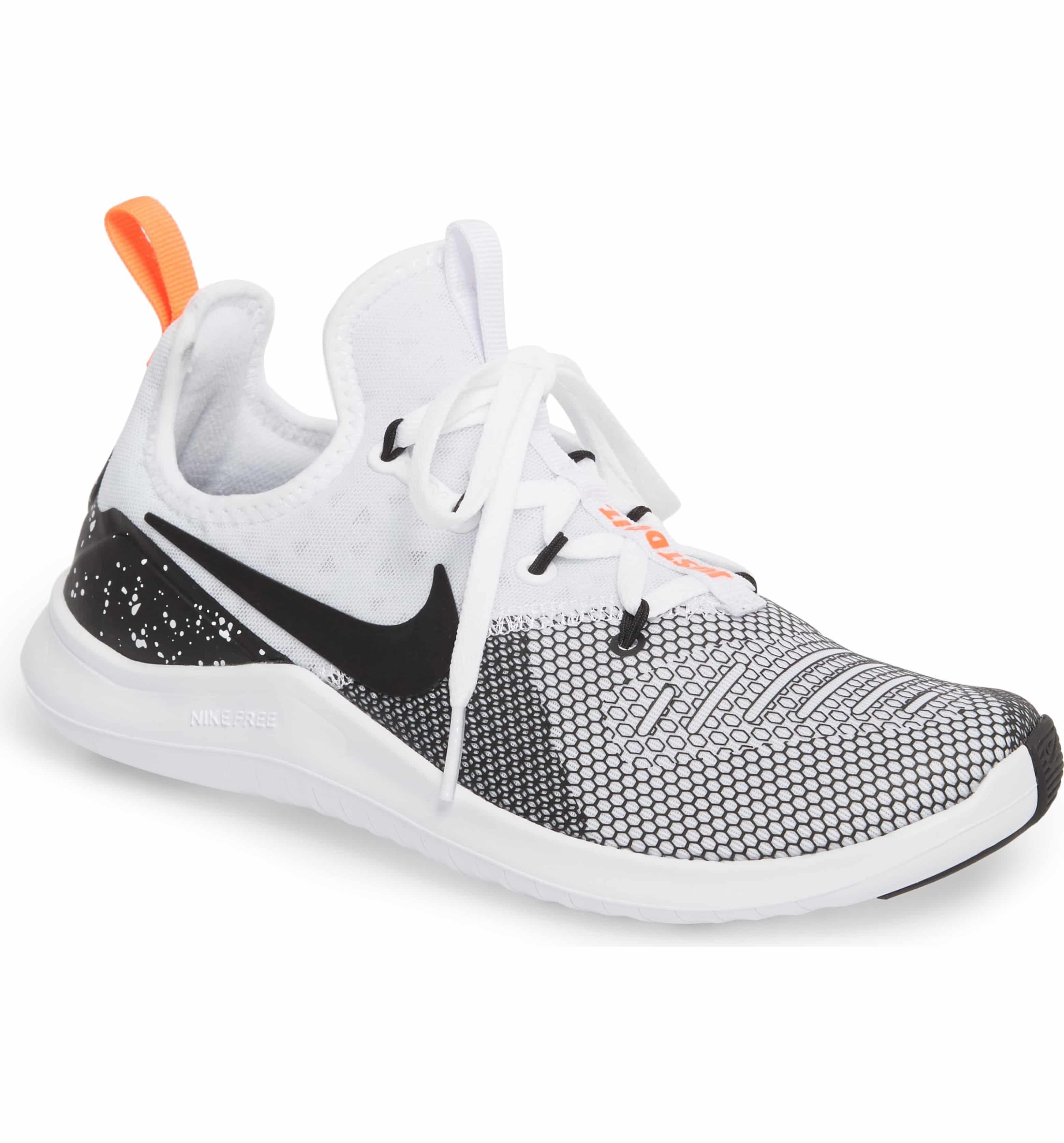 37aeeeab63c1 Free TR8 Training Shoe