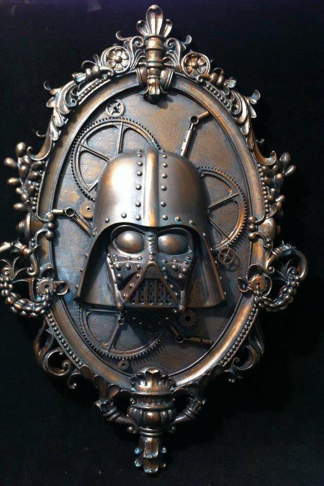 Darth Vader Door Knocker...but Where Do I Find It?! @