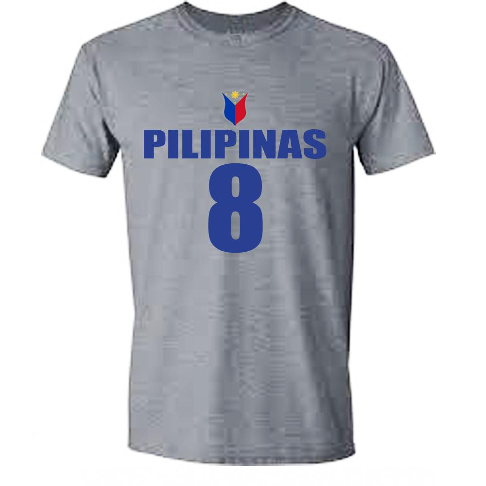 07993ddf246ce Gilas Pilipinas 8 Basketball