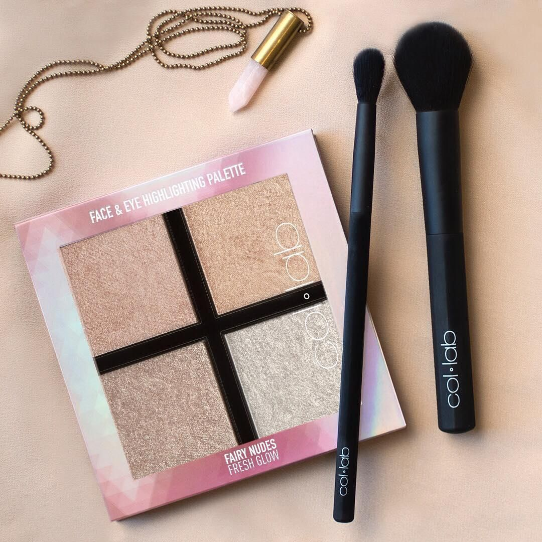 Just in time for summer, the NEW COLLAB Makeup Limited