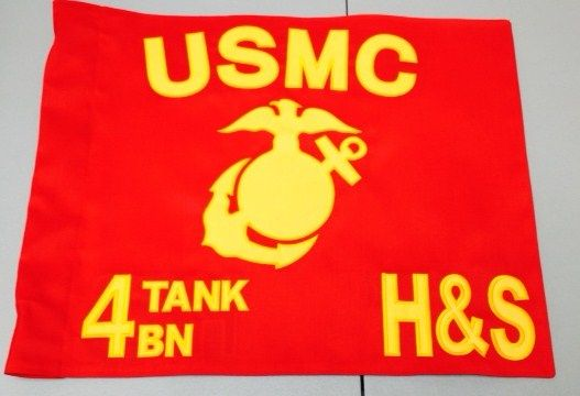 Usmc Guidon Flags Marine Corps Guidons Usmc Marine Gifts Marine Corps