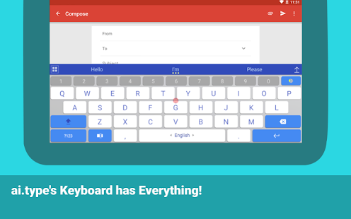 Ai Type Keyboard Emoji Art Download From Our Apps Store Androidworldstore Keyboard Best Android Phone Phone Themes