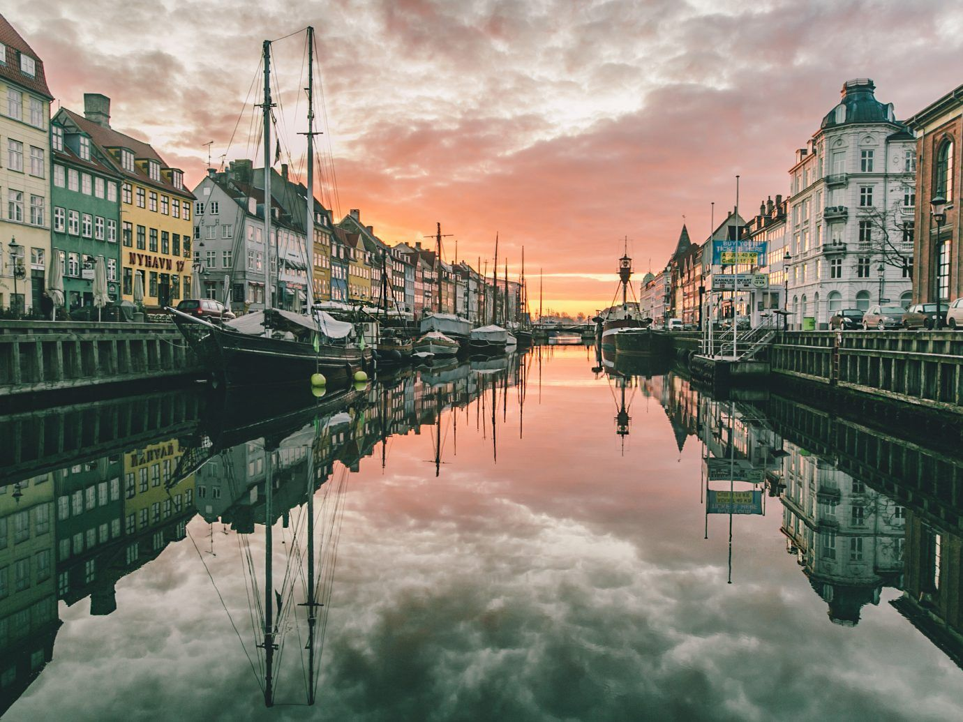 The 8 Best Places To Visit In Scandinavia Copenhagen Tourist Cool Places To Visit Copenhagen City