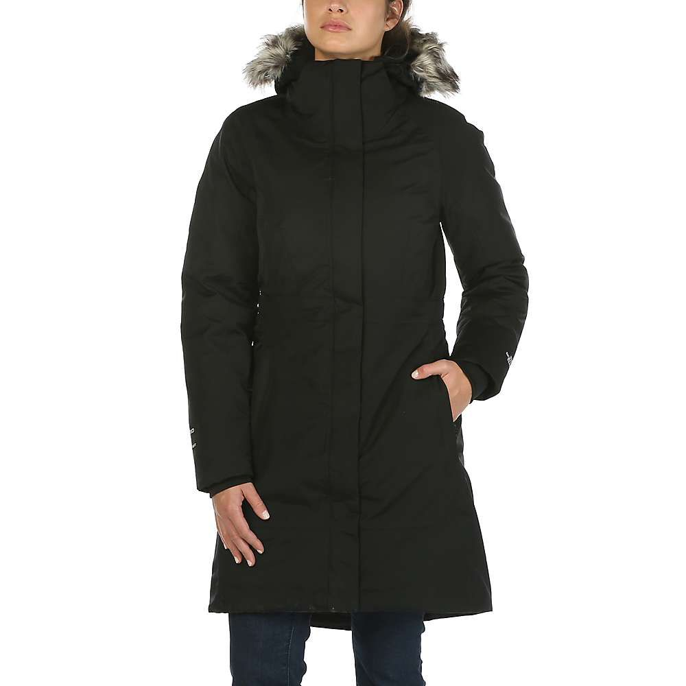 new authentic best site authentic The North Face Women's Arctic Parka II - at Moosejaw.com ...