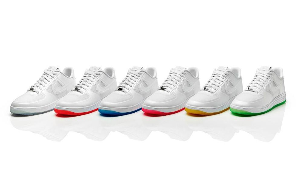 Nike Lunar Force 1 Fuse QS Easter Hunt Pack