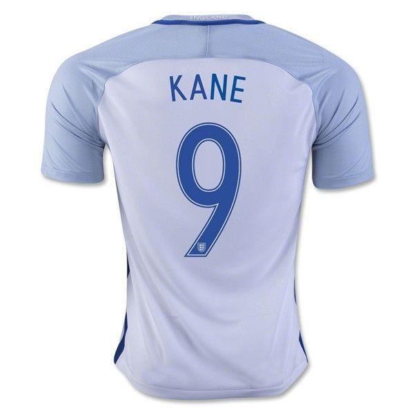 Nike England 2016 Kane Home Soccer Jersey (White)   Soccer