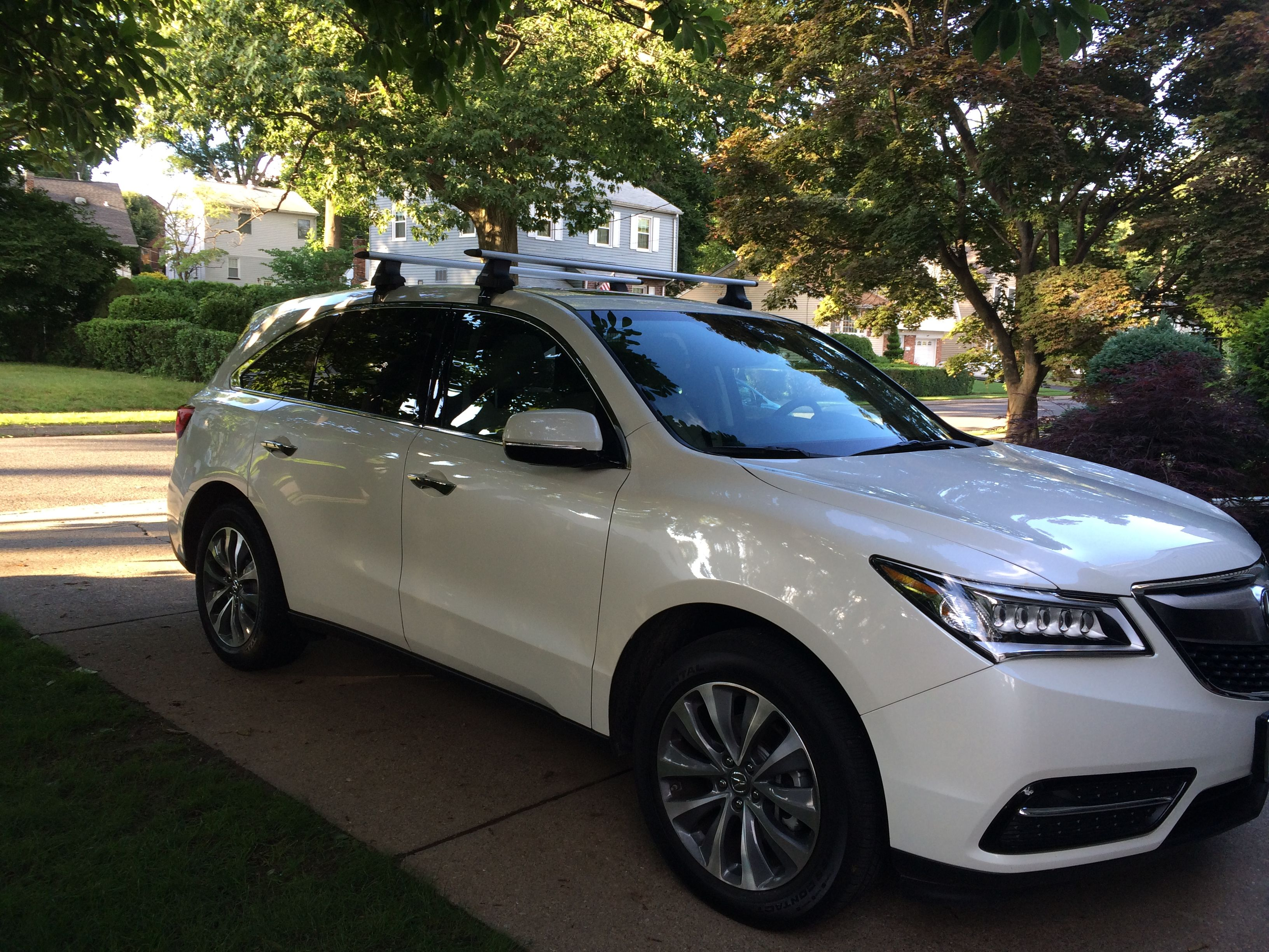 Acura Mdx Roof Rack Google Search Beer Recipes Pinterest - Acura mdx roof rails