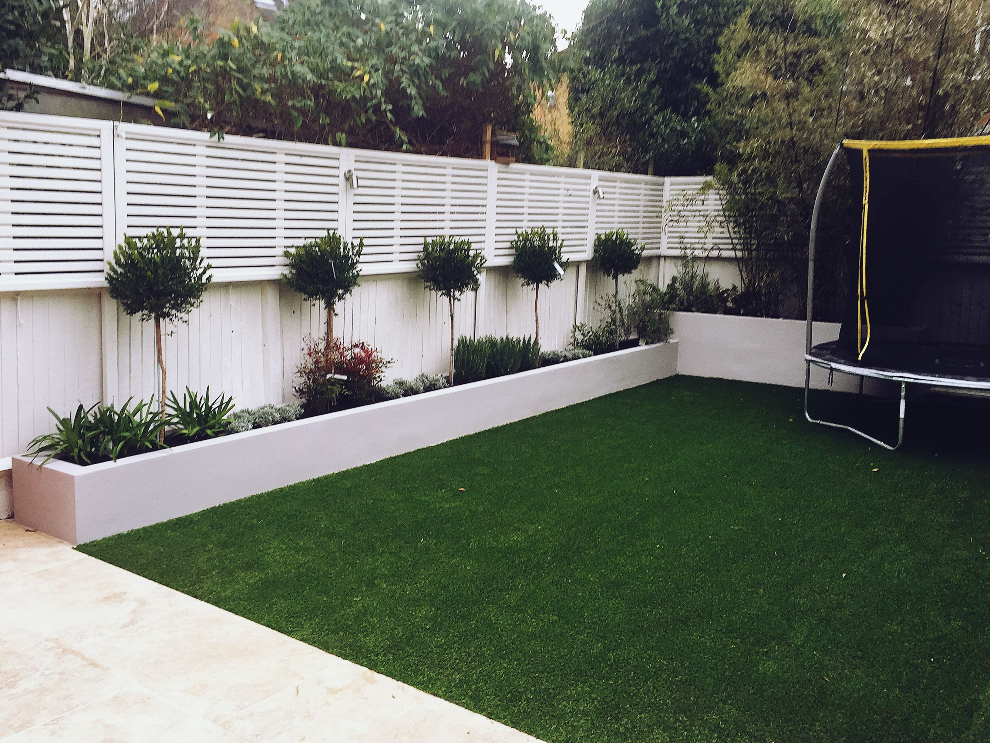 14 Most Creative Minimalist Garden Designs for Small ...