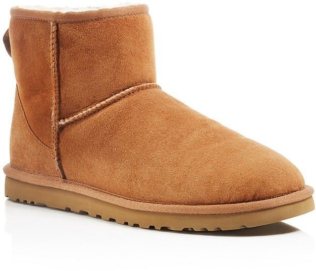 b8be4801e97 UGG Men's Suede Classic Mini Boots in 2019 | Products | Ugg classic ...