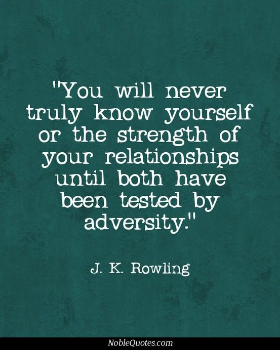 25 best quotes about adversity on pinterest quotes
