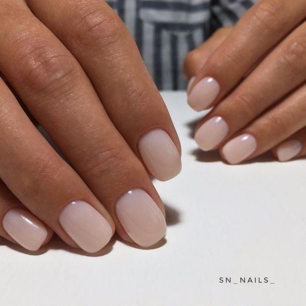 #weddingnails | Dipped nails, Bride nails, Powder nails