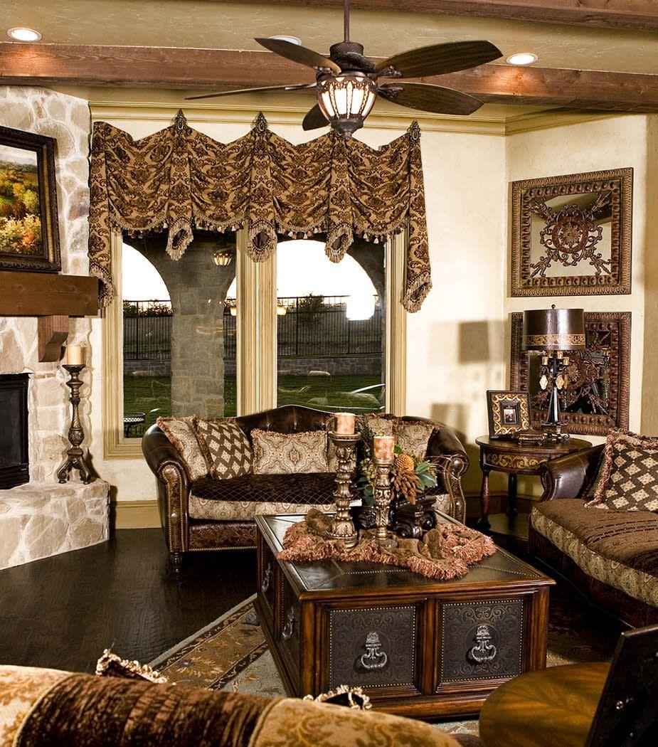 Modern European Interior Designs In Fort Worth | Luxury Interior Design |  Grandeur Design