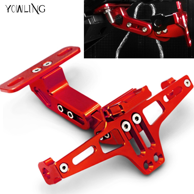 24.99$ Buy now - Universal Motorcycle Adjustable Angle Aluminum ...