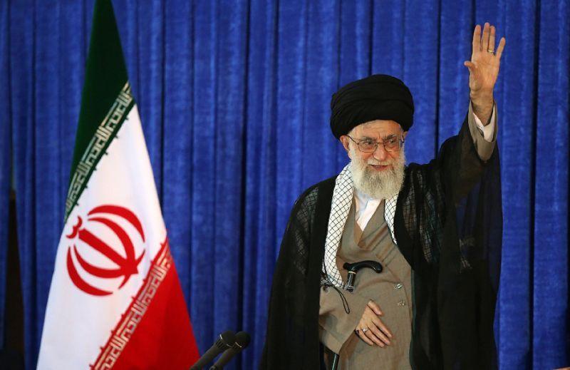 Trump Win Makes No Difference To Iran Khamenei Iran Russia
