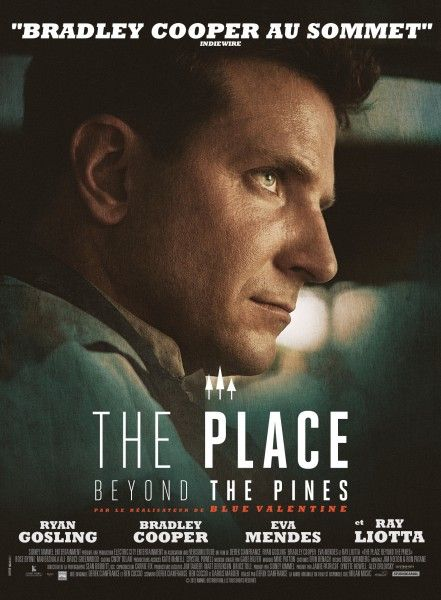 Bradley Cooper The Place Beyond the Pines