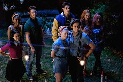 Riverdale Season 4 Trailer Clip Featurettes Images And Poster