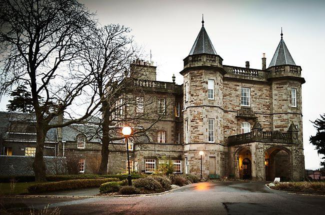 Wedding Photographer Edinburghwedding Photography Dalmahoy Hotel