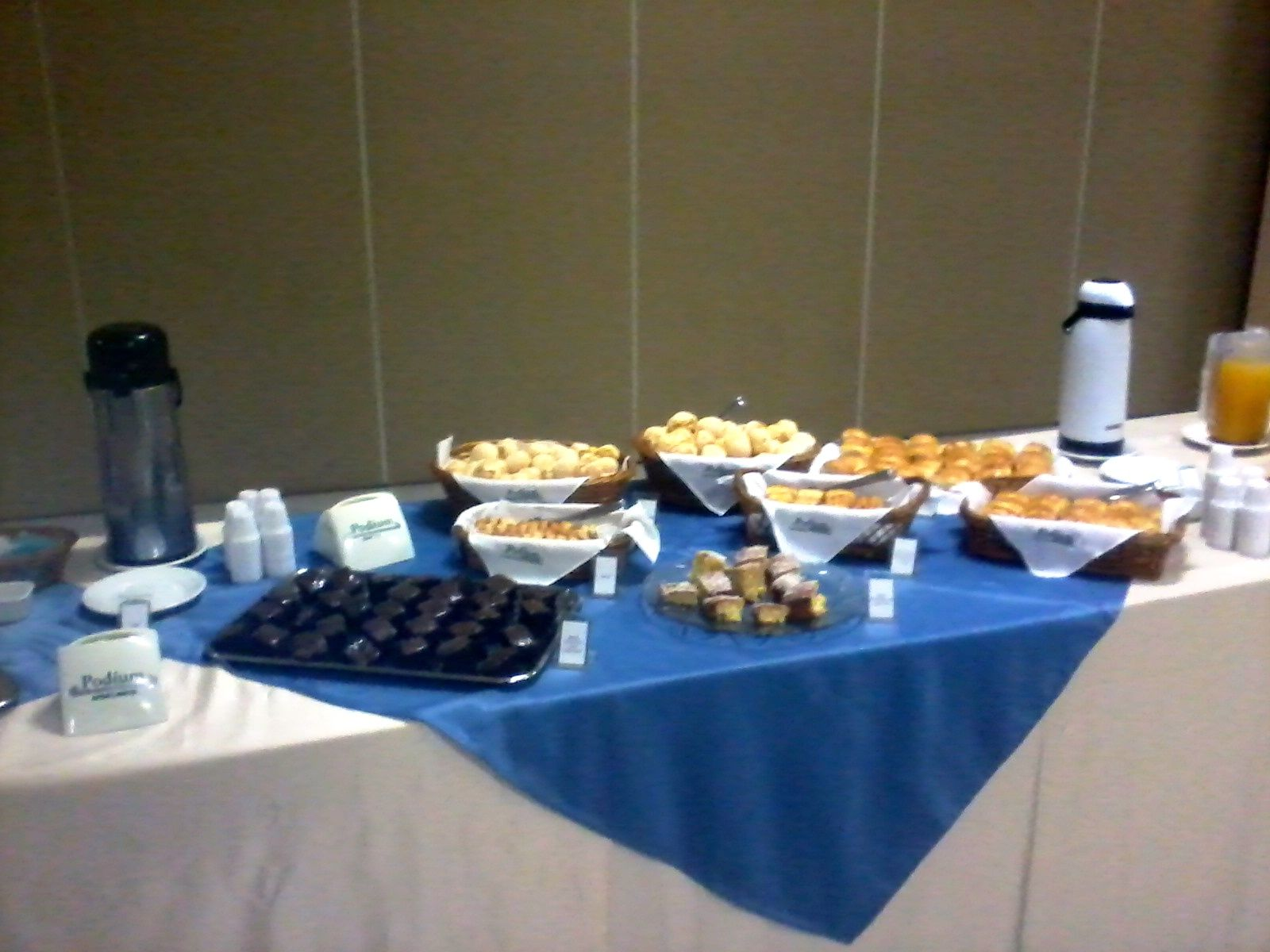 coffee break executivo