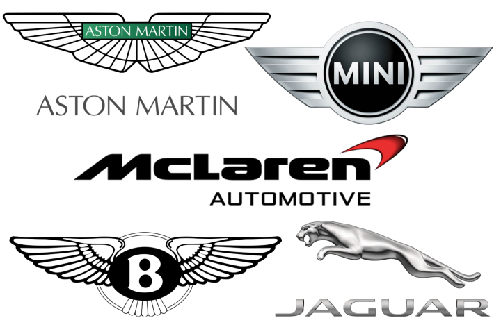 Japanese Car Brands Logos CAR BRANDS AND LOGOS Carbrands - Car signs and namescar logos with wings azs cars