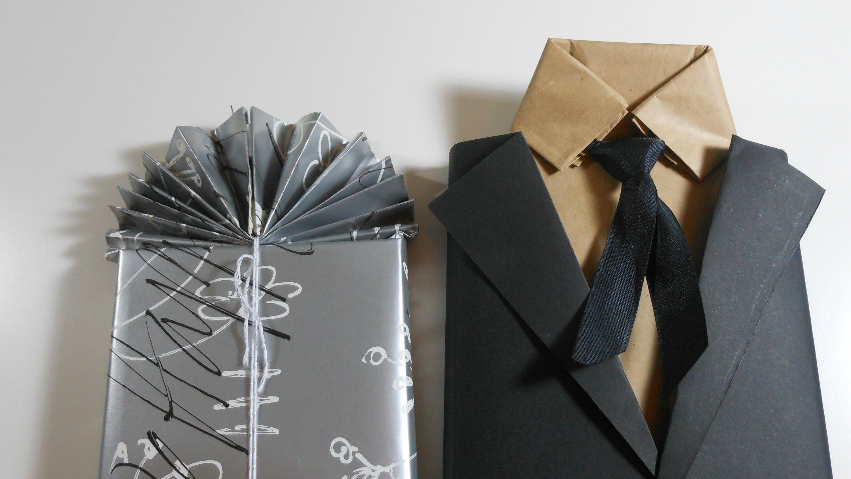 Ideas para envolver regalos 1 regalos originales - Envolver regalos original ...