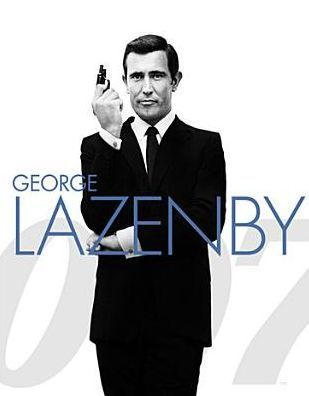 On Her Majesty S Secret Service George Lazenby James Bond