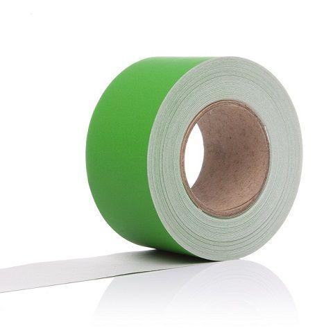 Leaf Green Plain Edge Border Roll 48mm X 50m 1 Roll Borders For Paper Border Plain