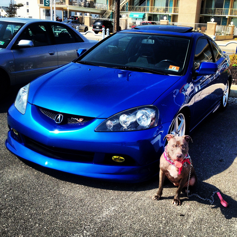 Acura Rsx Type S, Acura Rsx, Import