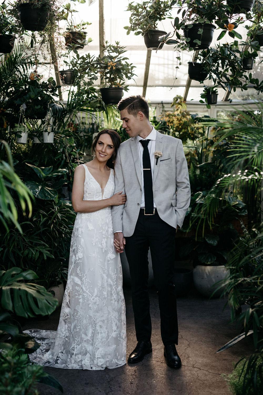 Chloe Joel By Ali Bailey Together Journal Australia Wedding City Wedding Our Wedding Day